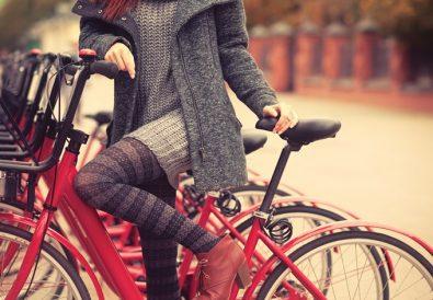 Tenue Vélo