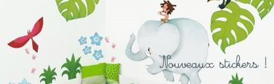 Refaites la décoration de votre salon avec http://www.decoration-stickers.com