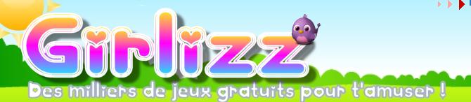 Un site web www.Girlizz.com