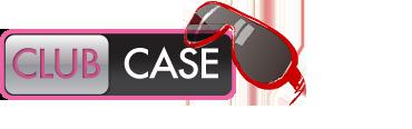 Logo coque iphone 5 clubcase.fr