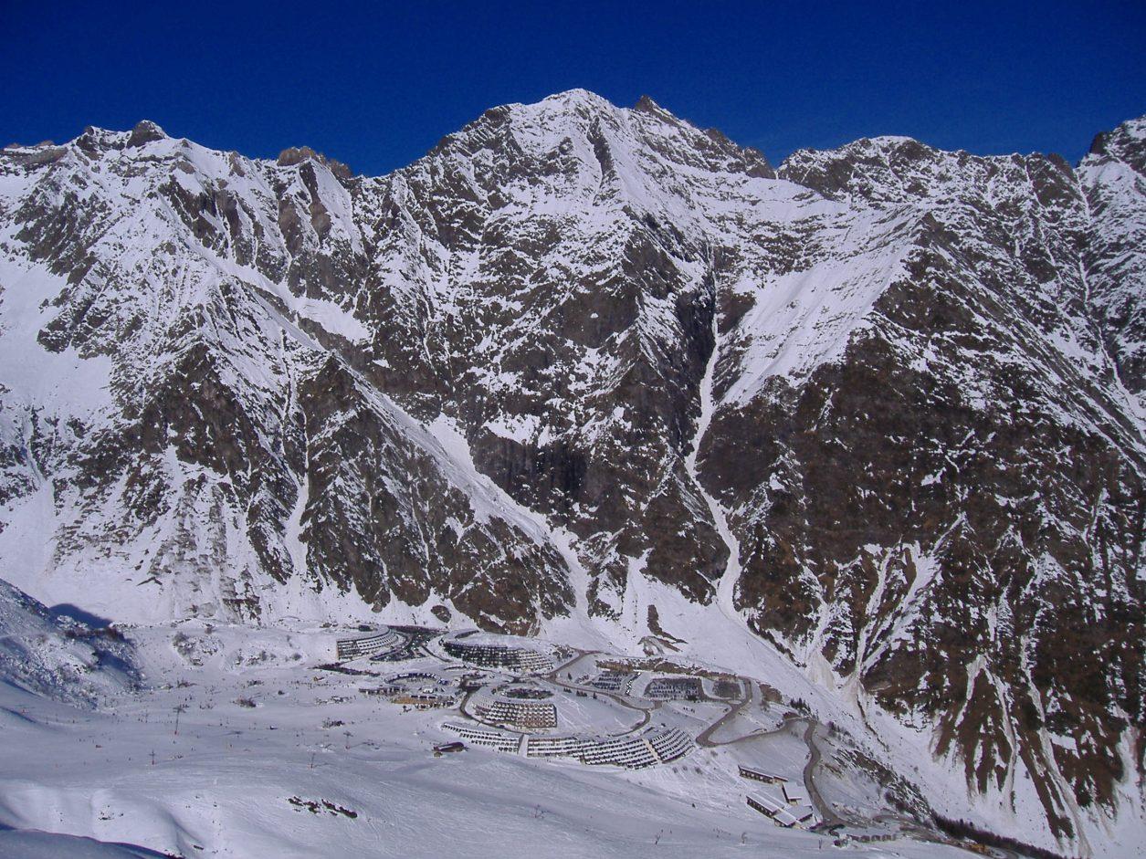 Tout sur le domaine skiable pyrénées !
