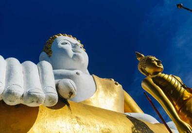 J'ai découvert la vie thaïlandaise avec thailandevo.com