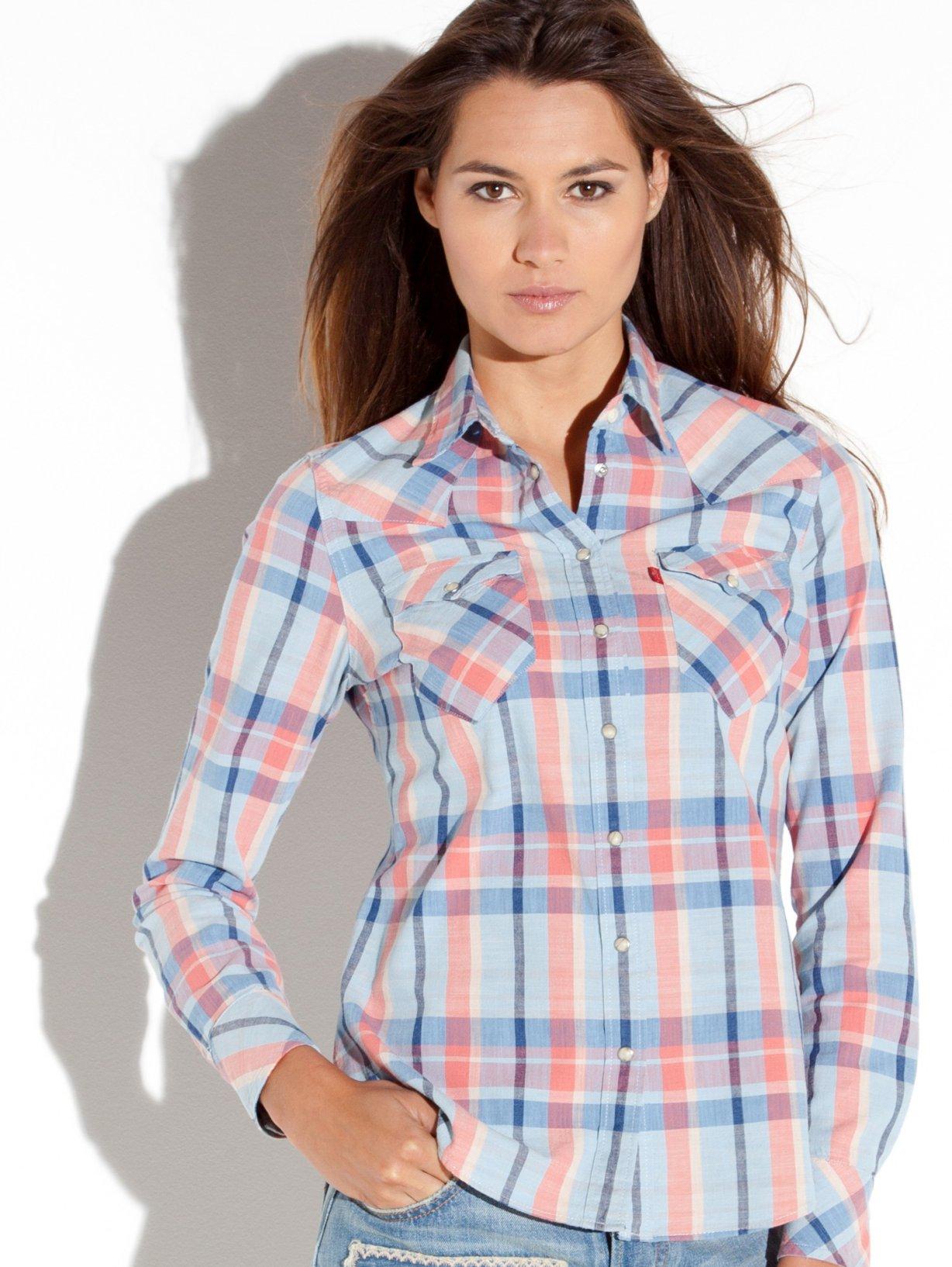 Mon armoire d borde de chemise femme - J ai decide de ne plus porter de sous vetements ...