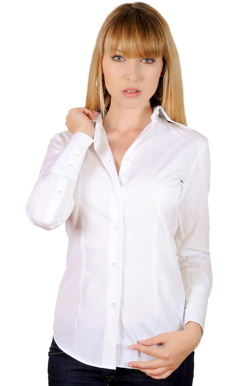 Mon armoire déborde de chemise femme