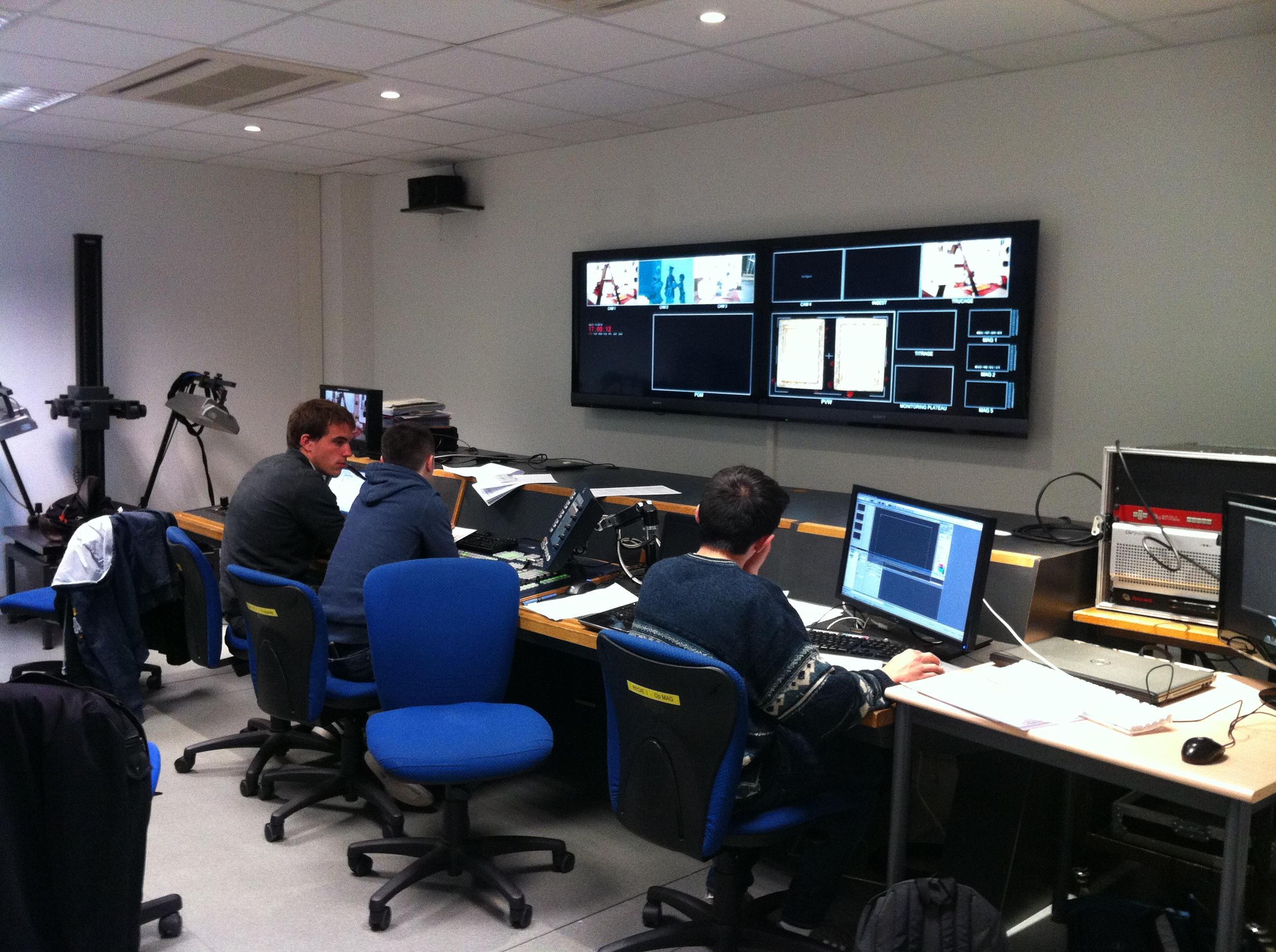La plateforme formation-audiovisuel.eu est intéressante pour en savoir plus