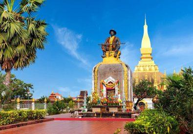 J'ai pu organiser mon séjour au Laos par le biais de laosvo.com