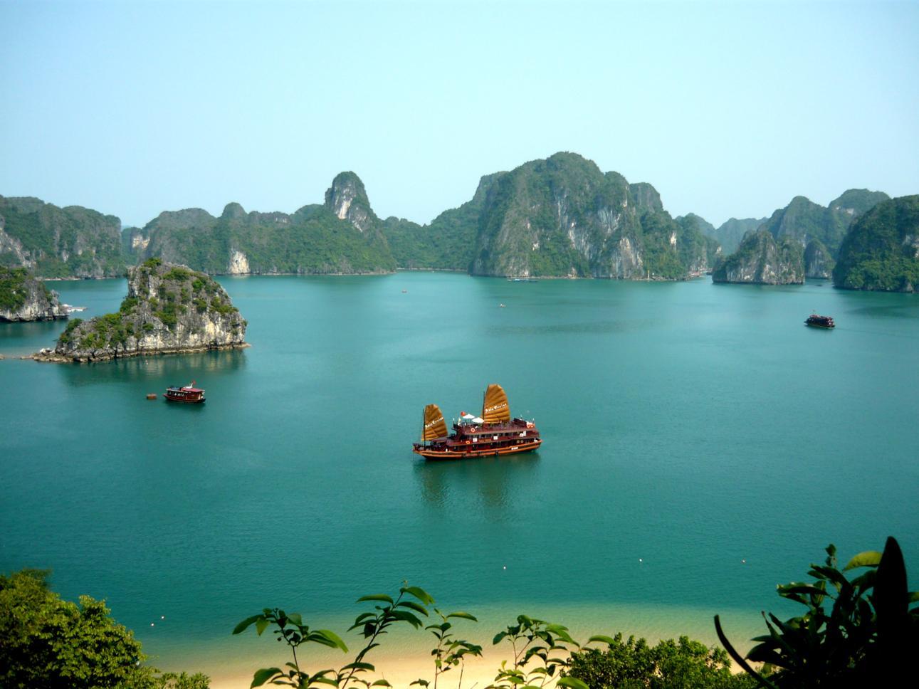 Une adresse idéale pour un départ au Vietnam