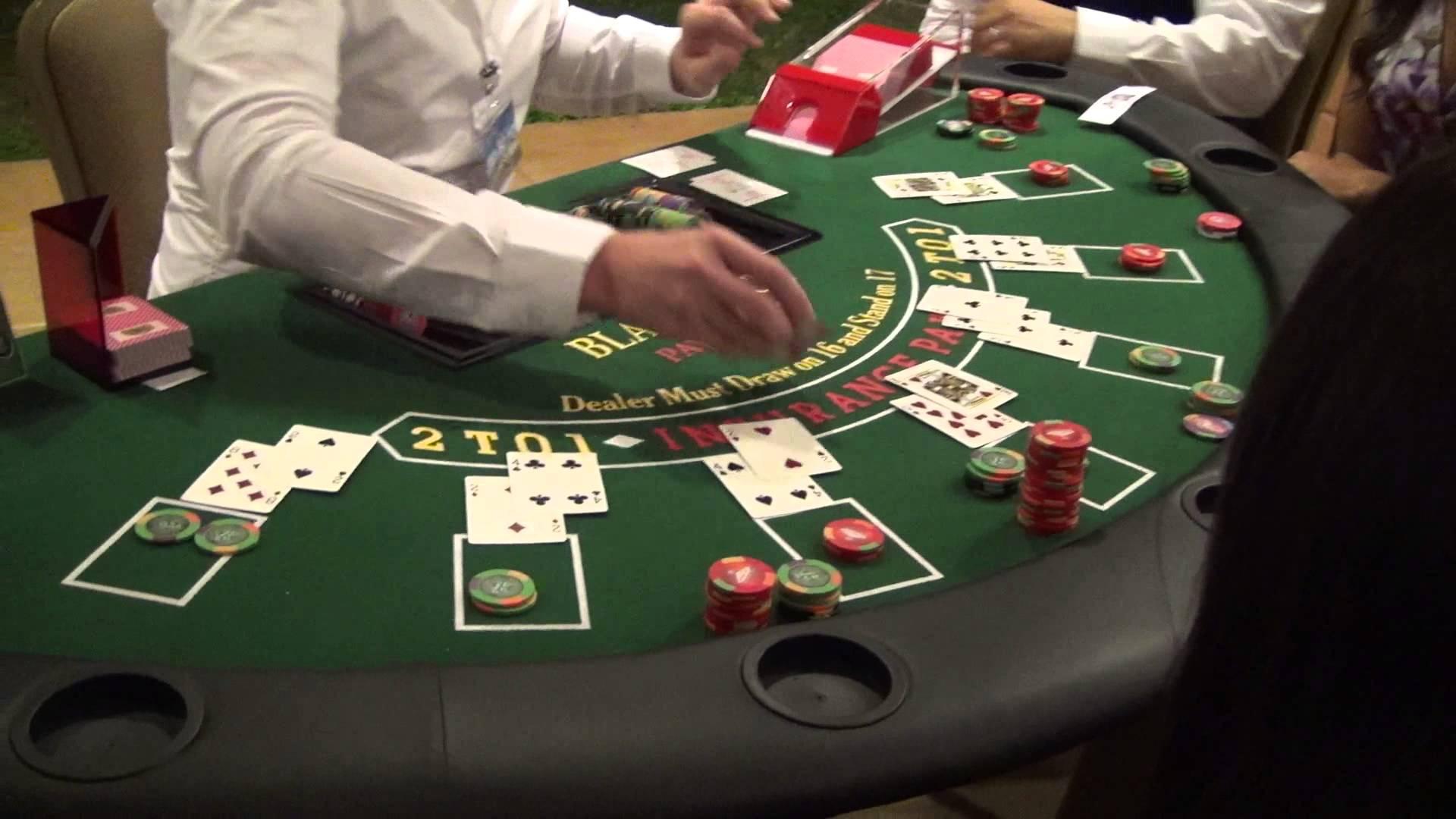 Blackjack France: les jeux en ligne peuvent changer votre vie