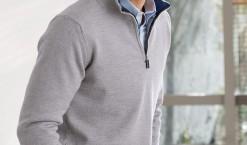 Pull homme : pour le confort et l'élégence au masculin