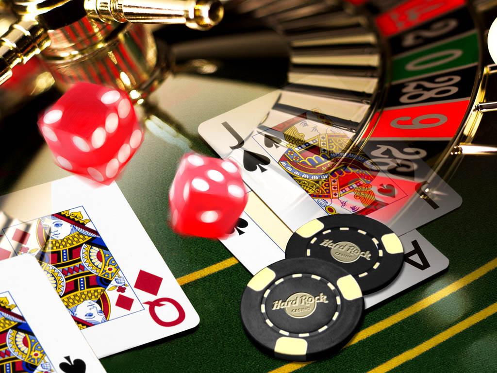Jeux casino: un divertissement passionnant