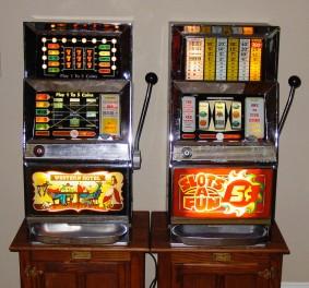 Machines a sous : Les appareils classiques et les modernes