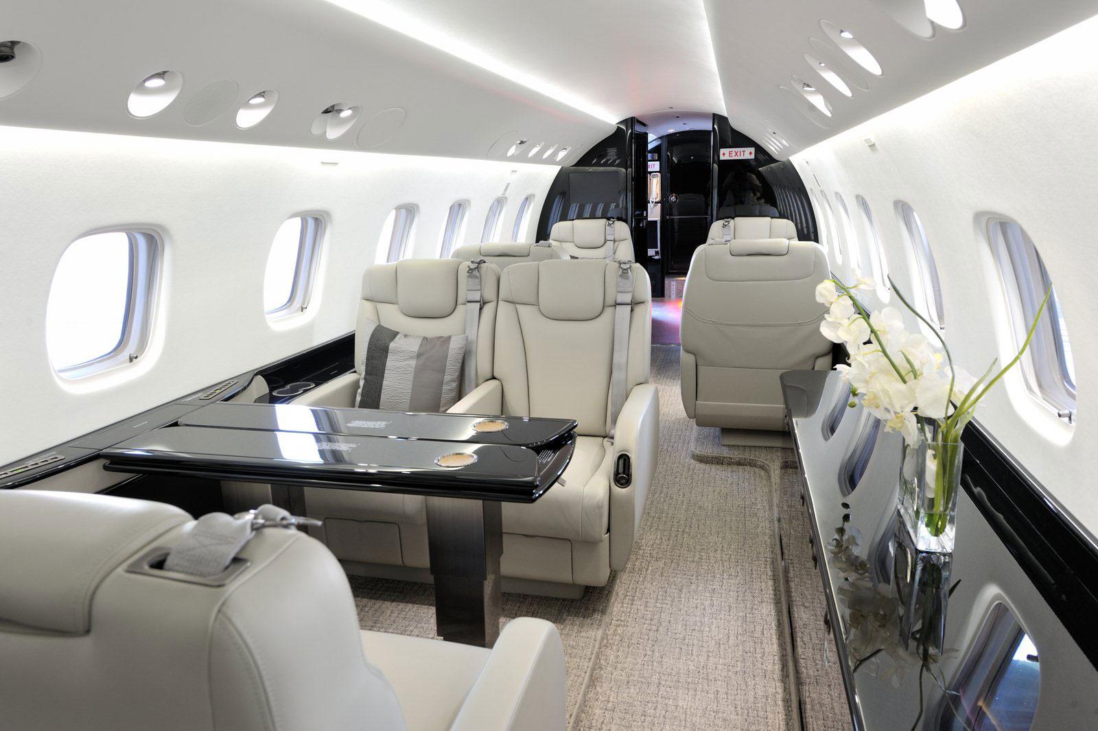 Location jet privé : une solution rapide et efficace