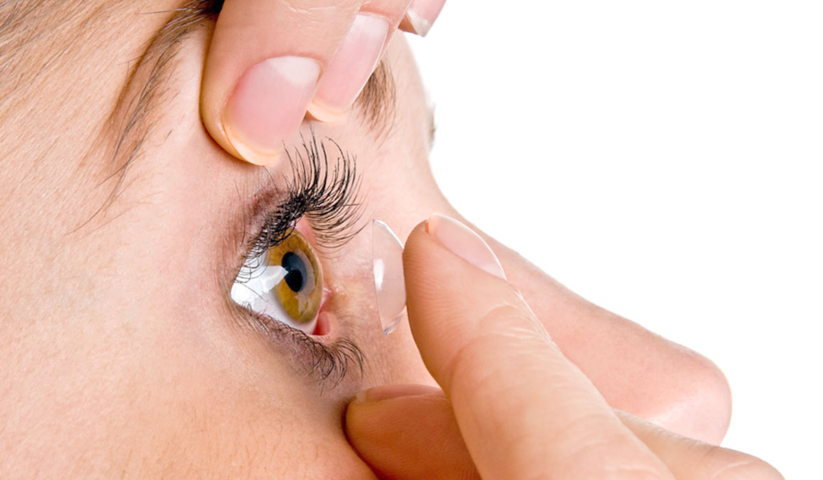 Lentilles : améliorer sa vue