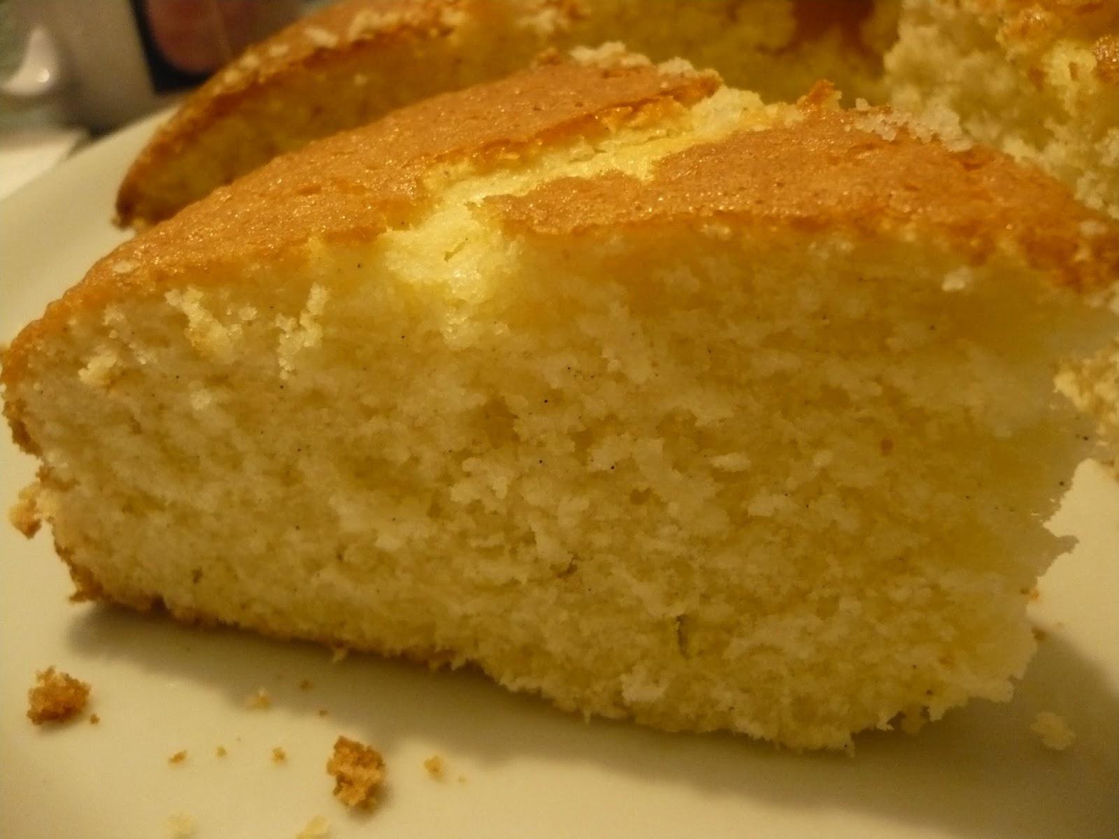 Gâteau au yaourt simple : des souvenirs de mon enfance