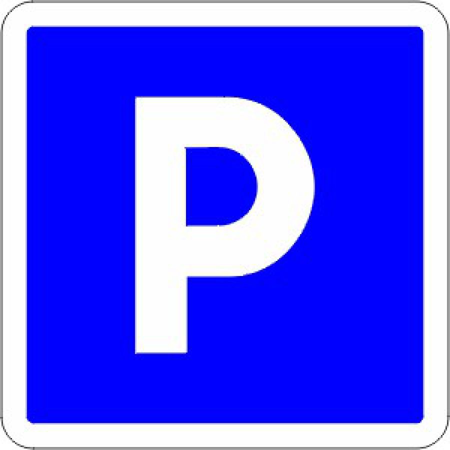 Location de parking : mon contrat