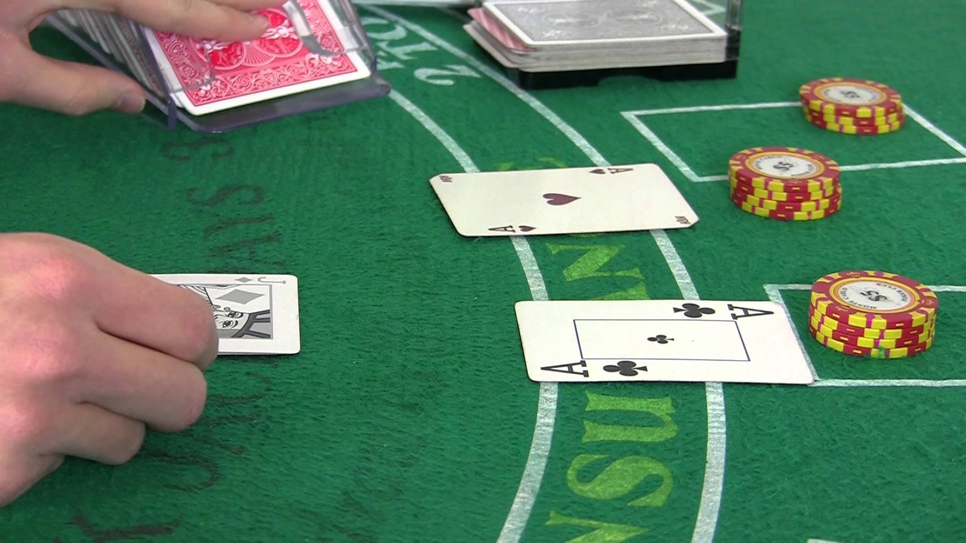 Blackjack, jouer et gagner en ligne