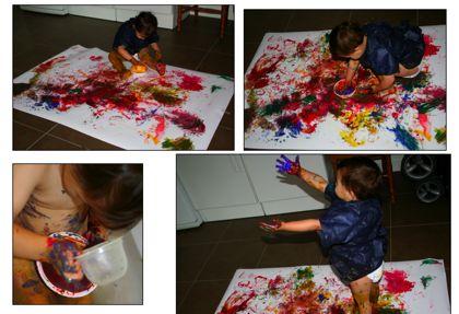 activité art plastique
