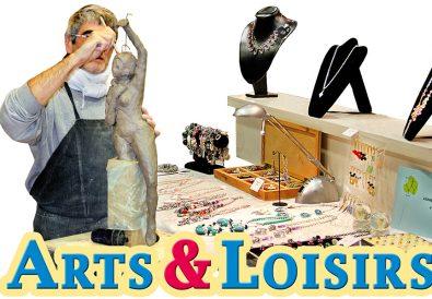 arts et loisirs