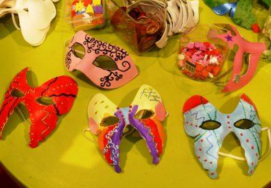 atelier créatif pour enfant