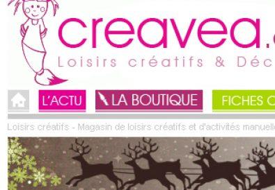 boutique en ligne loisirs créatifs