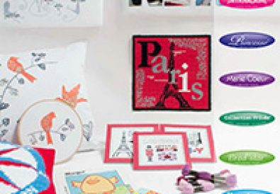catalogue loisir creatif