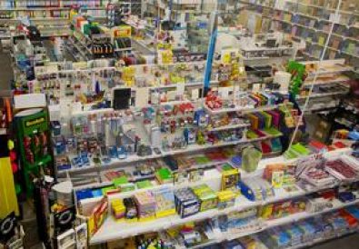 fourniture magasin