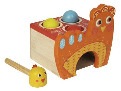 jouets nature et découverte
