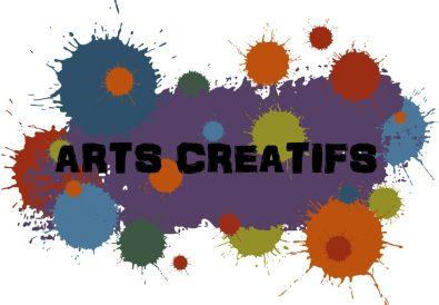 les arts créatifs