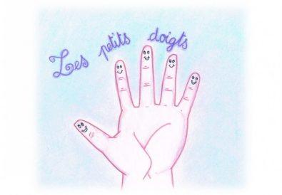 les petits doigts