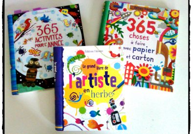 livre loisirs créatifs