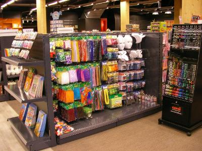 Loisir cr atif magasin - Magasins de loisirs creatifs ...