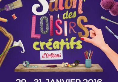 loisirs créatifs orléans