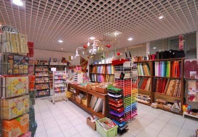 magasin art créatif paris