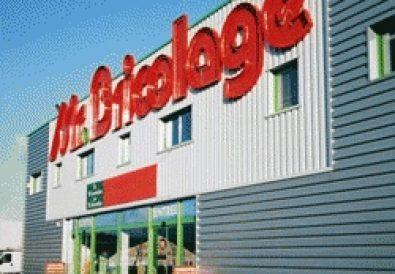 magasin de bricolage en ligne