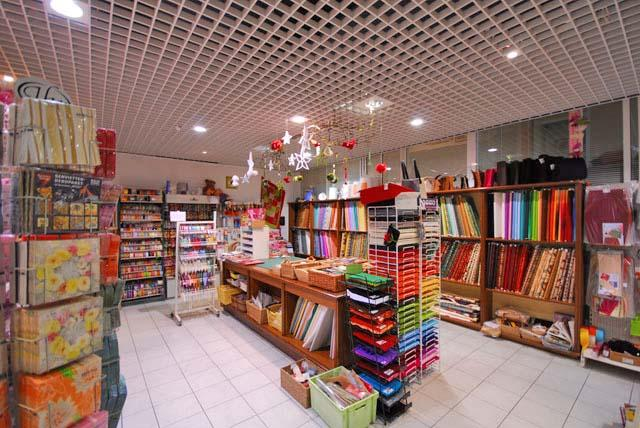 magasin de loisir cr atif paris