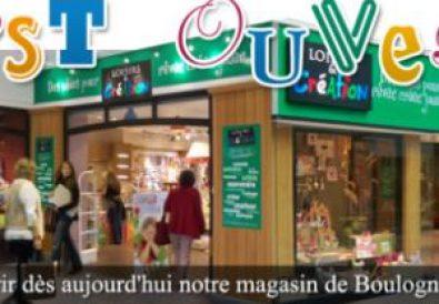 magasin de loisirs créatifs paris