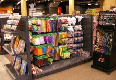 magasins de loisirs créatifs