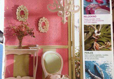 magazine loisirs créatifs