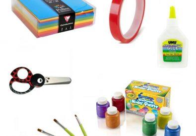materiel bricolage enfant