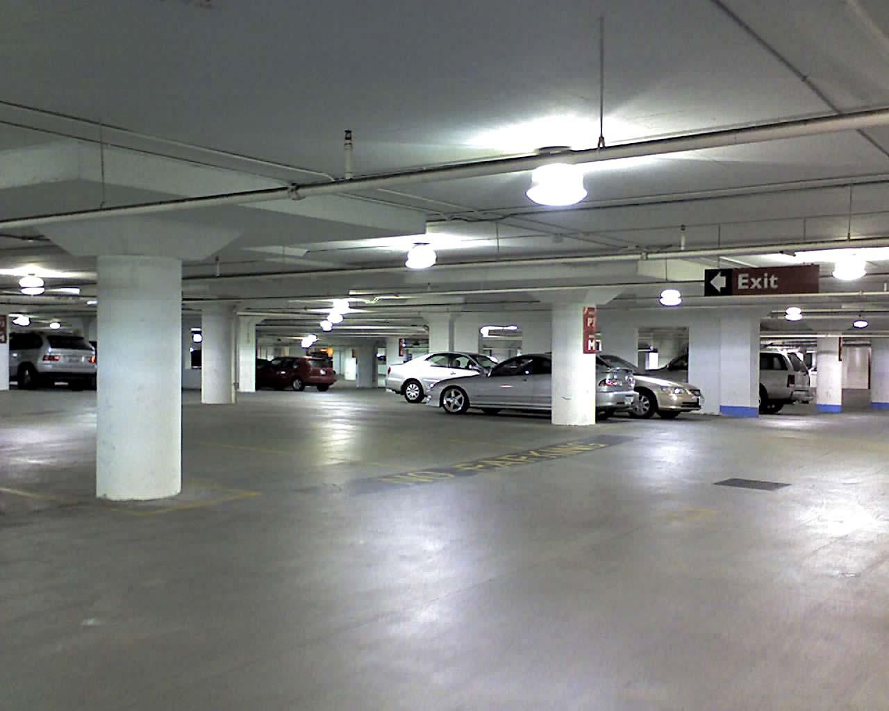 De l'abonnement pour la location parking bordeaux