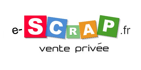 vente privée scrapbooking