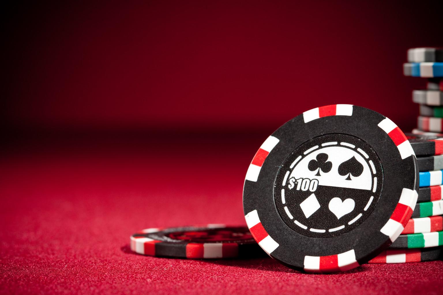 Jeux casino, le rendez-vous des technologies