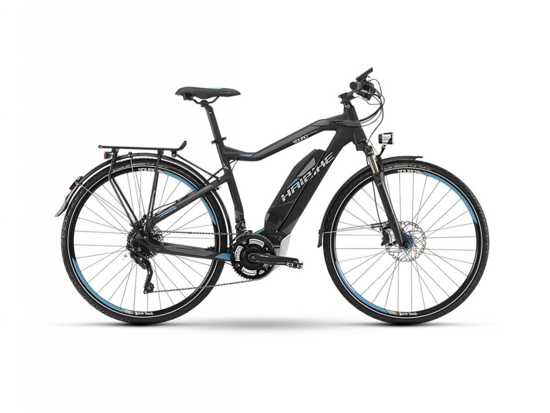 Vélo d'assistance électrique : une merveille de technologie