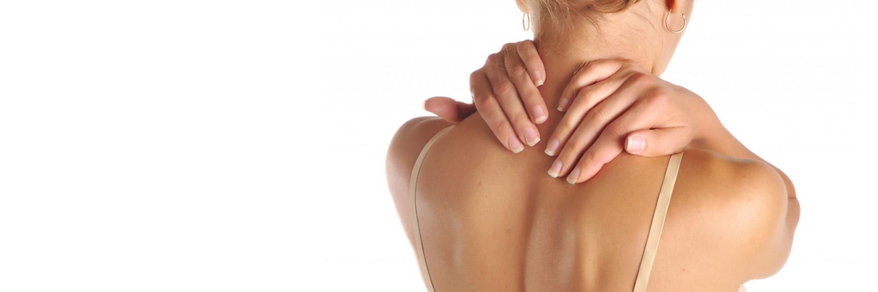 Arthrose cervicale : je vous parle des symptômes