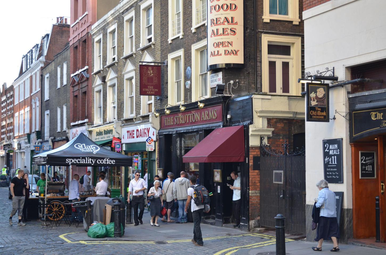 Séjour linguistique Londres : Est-ce une bonne idée pour apprendre l'anglais ?