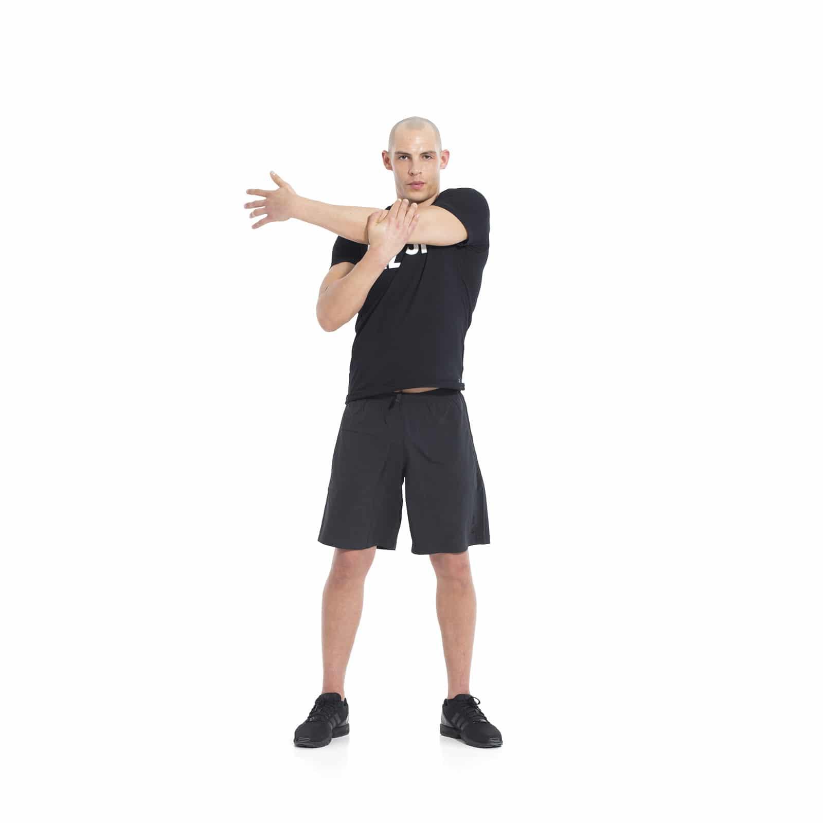 Contracture du biceps : vos muscles doivent être détendus