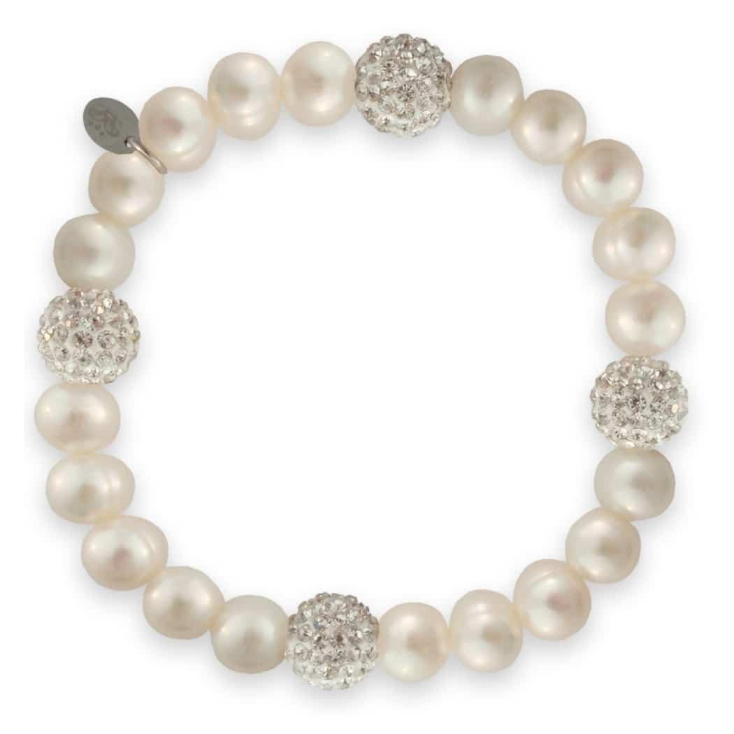 Comment Faire Un Bracelet En Perle