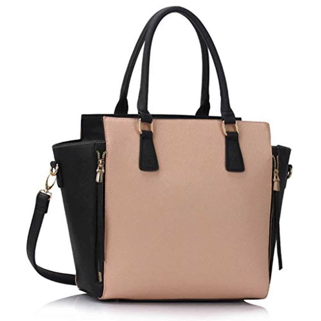 Quelles sont les différentes formes de sacs à main ?