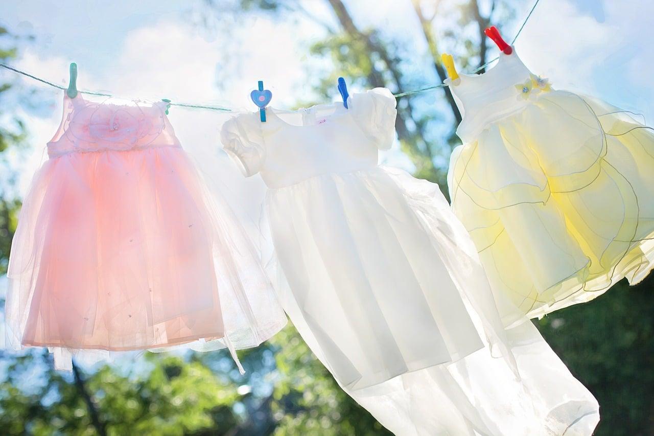 Les petites filles apprécient aussi les robes